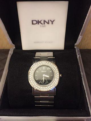 全新DKNY 女用手錶