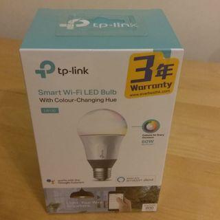 TP-Link LB130 可轉色 LED 彩色燈膽