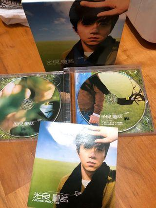 🚚 mimilu二手正版唱片專區