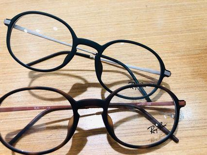 spectacle glasses