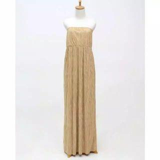 Long dress by the limited #mautht