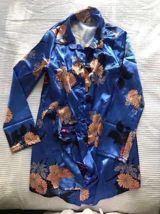 Robe/dress