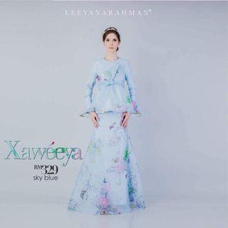 Xaweeya leeyanarahman
