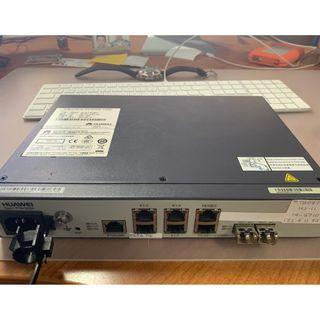 Huawei Optix PTN 905A with 2SFP