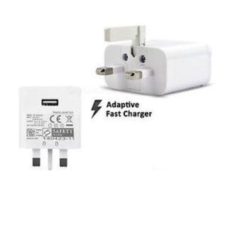 100% Original Samsung Fast Charge Power Plug