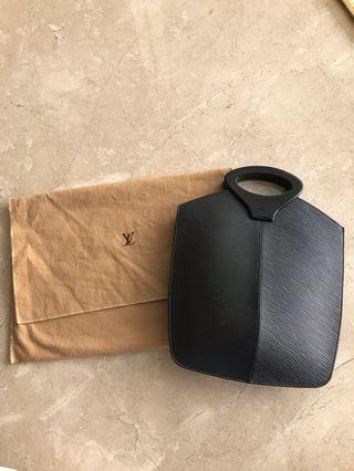 Louis Vuitton Vintage Handbag *rare*