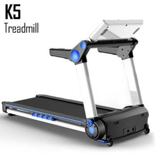 🚚 LATEST 2019 MODEL! Pepu Foldable Treadmill For K5 Motorized Treadmill Singapore