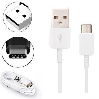 100% Original Samsung Type C Data Sync+Charging Cable