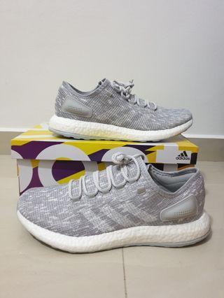 50% OFF BNIB NEW Authentic Adidas PureBoost Ltd Glow in the Dark US9.5