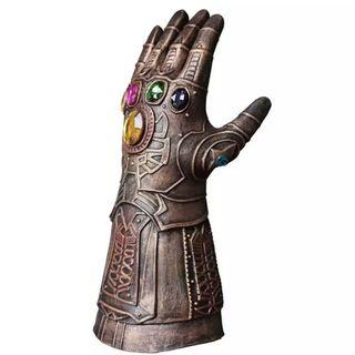 Avenger Endgame: Thanos Gauntlet with Stones