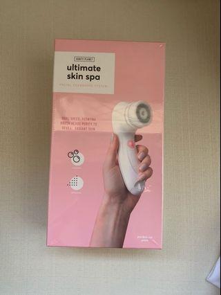 Brand new vanity planet ultimate skin spa