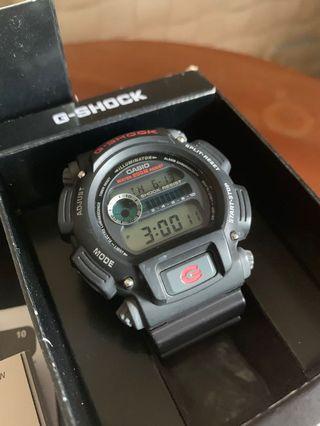 🚚 Casio G-Shock DW-9052-1VDR Watch/Timepiece