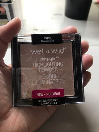 wet n wild 打亮