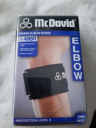 McDavid Tennis Elbow Strap