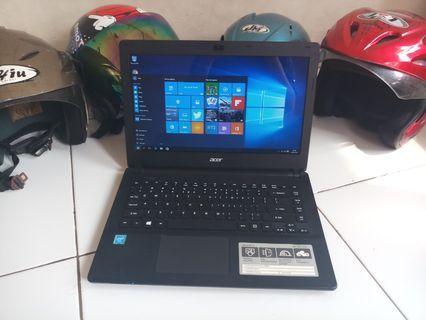 Laptop Acer ES 14-431