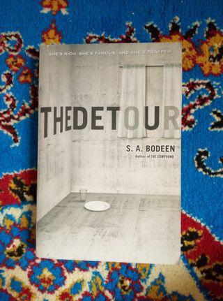 The Detour by SA Bodeen