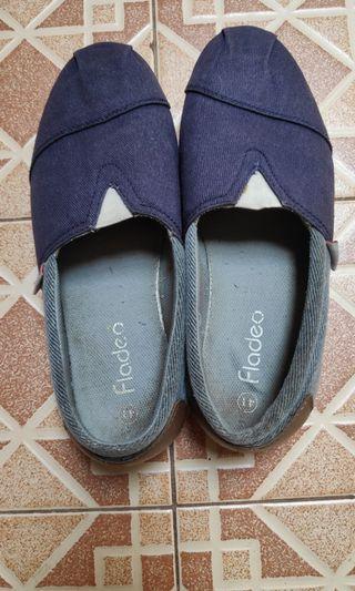 Sepatu Fladeo preloved