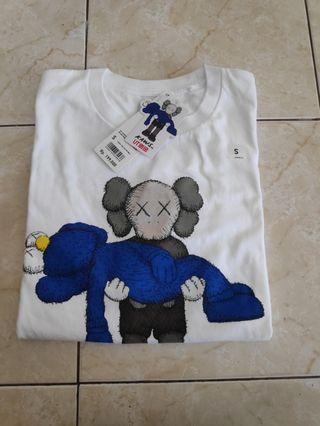 KAWS X Anatomy Gone