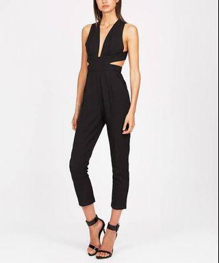 Mossman Take A Bow Jumpsuit