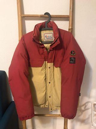 moncler vintage jacket
