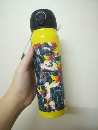 Starbucks rico rinadi themos flask 500ml