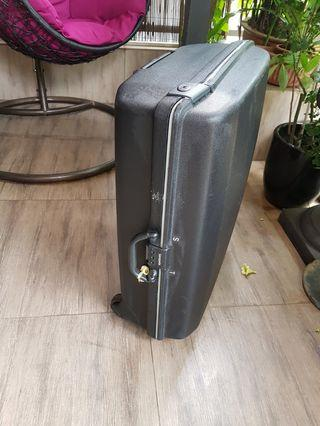 hard Luggage