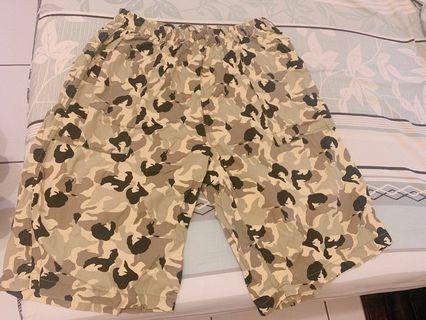 🚚 (清倉)短褲、球褲、海灘褲 任3件100$ Any three 100$