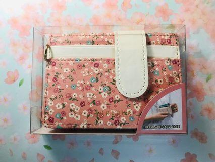 韓國Artbox Necklace Card Case