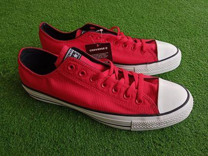 Converse CT AS Ox Red Cherry