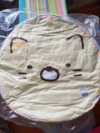 Sumikkogurashi cushion