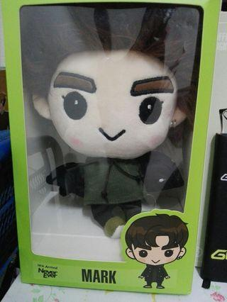 Got7 Mark Doll Never Ever ver