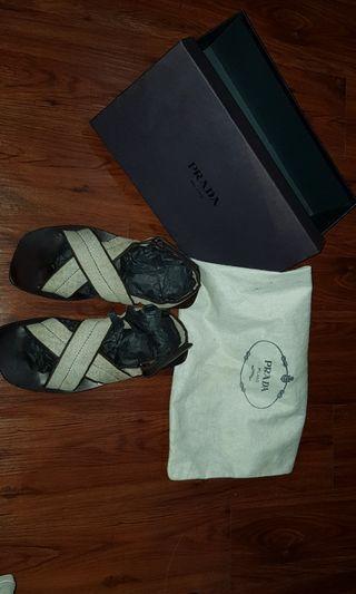 Prada Slide / slippers