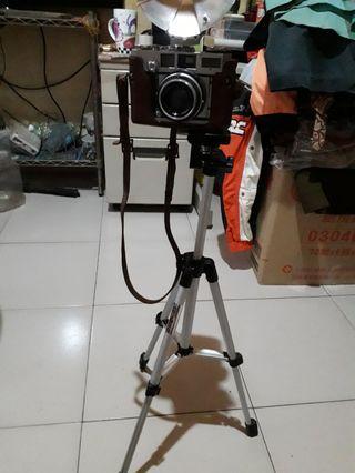🚚 出售Aires III S 單眼相機