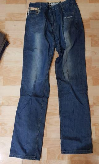 Burberry Jeans for Boys