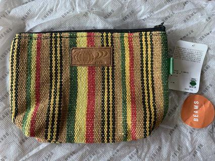 Beams pouch