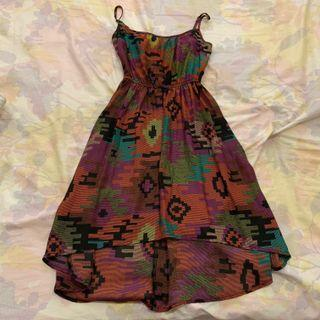 Cotton on retro dress