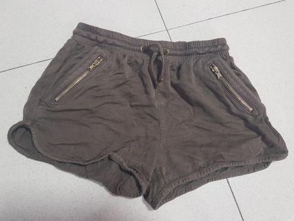 H&M girls shorts