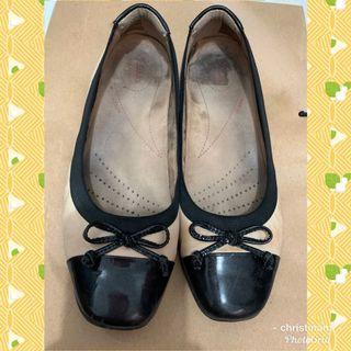Flatshoes Clarks Candra Light Original Sz 38