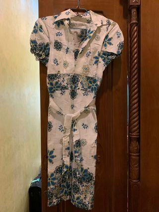 [preloved] Dress Wanita sz M