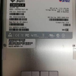 9FN066-045- Seagate Cheetah 15K.7 600GB 15000RPM 16MB Cache SAS 6Gb/s 3.5-inch