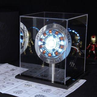[PO] 1:1 (MARK I) Iron Man Arc Reactor