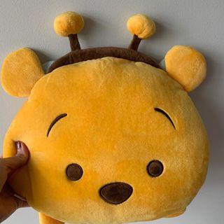 Authentic Disney Pooh Cushion