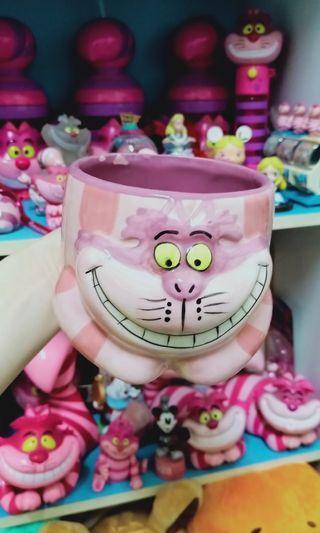 🚚 妙妙貓/笑笑貓/柴郡貓 杯子