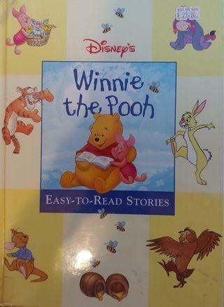 童書Winnie-the-Pooh