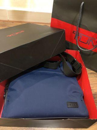 Like New Original TUMI Sling Bag