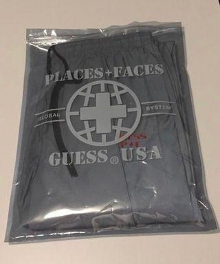 Places plus faces guess pants