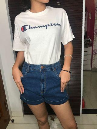 Champion White