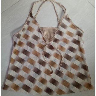 2 types of inner wear - Sorella (Free size) translucent inner wear / Triumph (L size) beige corset