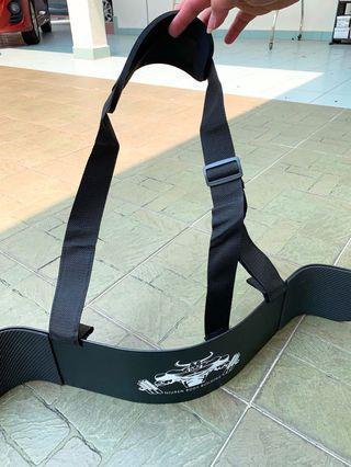 Flex- Premium Arm Blaster Bicep Curl