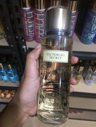 Body Mist Victoria Secret